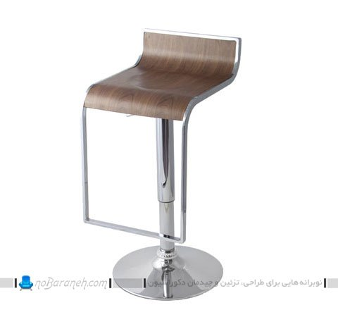 صندلی اپن جک دار مدرن و زیبا