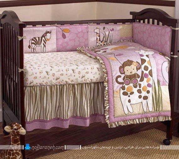 روتختی نوزاد دختر / عکس