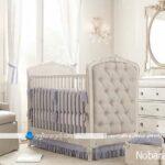 دکوراسیون و سیسمونی اتاق نوزاد با مدلهای دخترانه و پسرانه