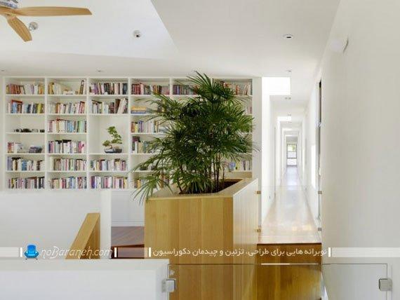 باغچه کوچک آپارتمانی
