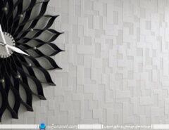 کاغذ دیواری + عکس