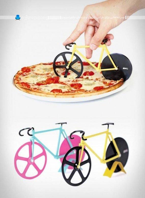 برش زن پیتزا