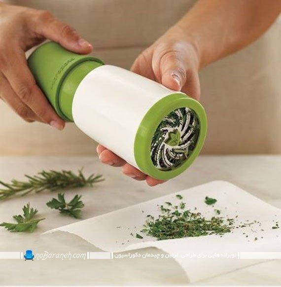 سبزی خرد کن دستی