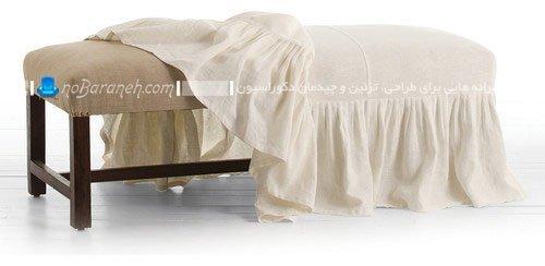 مبل و صندلی نشیمن اتاق خواب