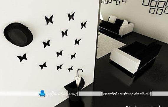 مدل های جدید رخت آویز + عکس