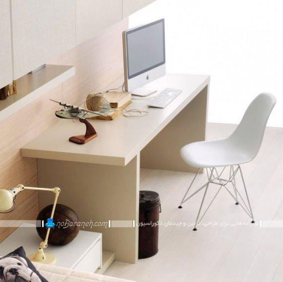 میز و صندلی کامپیوتر برای اتاق خواب جوانان و نوجوانان