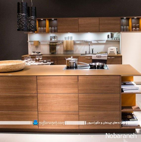 راهنما خرید کابینت آشپزخانه و نکات ضروروی جهت سفارش