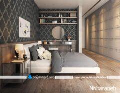 اتاق خواب + عکس