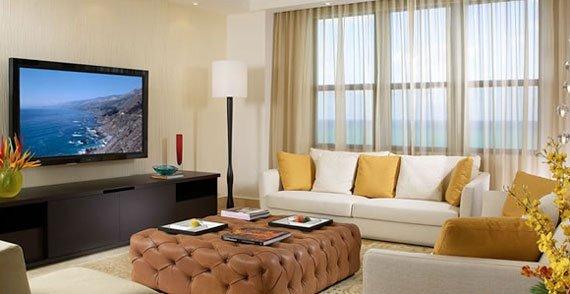 تغییر دکوراسیون داخلی خانه و منزل با روش های متنوع