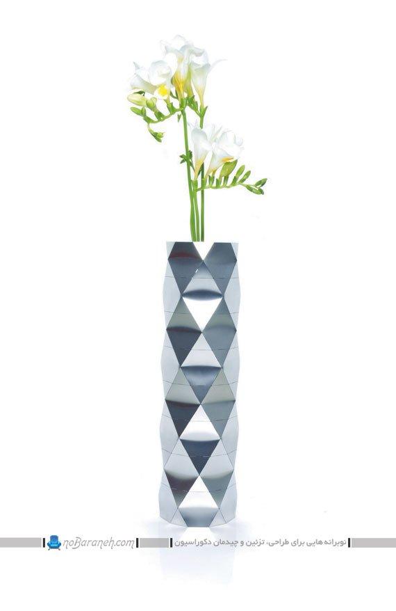 گلدان تزیینی بزرگ