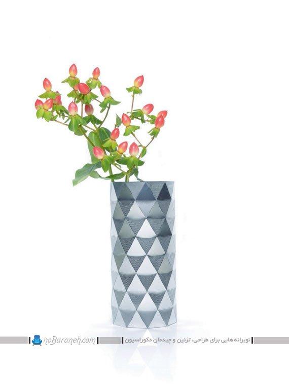 گلدان بزرگ دکوری