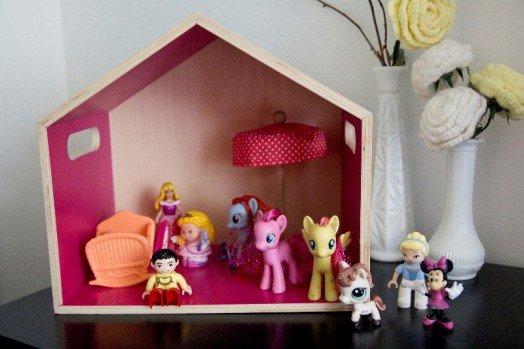 اسباب و اثاثیه اتاق کودک و بچه + عکس