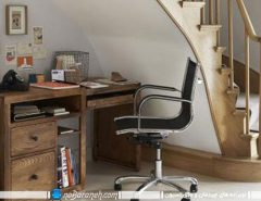 دفتر کار اداری خانگی + عکس