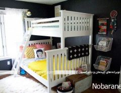 دکوراسیون اتاق کودک بچه