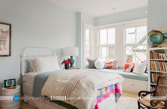 اتاق خواب فانتزی و کلاسیک