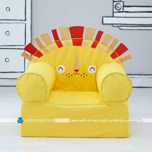 صندلی عروسکی کودک