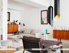 مدل دکوراسیون داخلی خانه