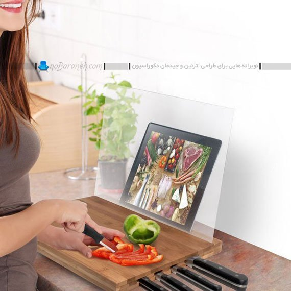 تخته گوشت دیجیتال