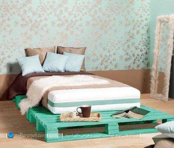 تخت خواب ارزان قیمت