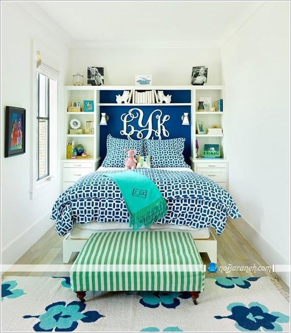 قفسه بندی اتاق خواب نوجوانان