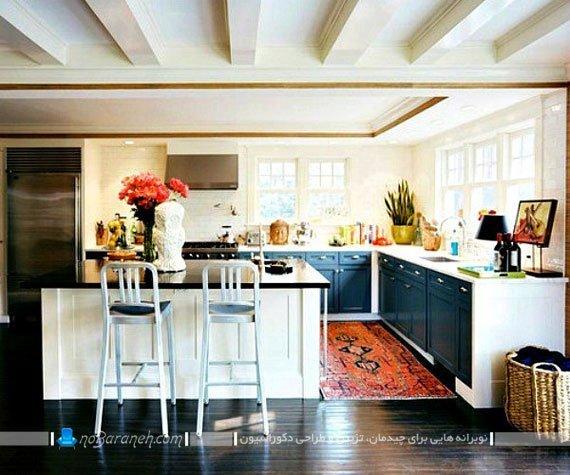 فرش و قالی آشپزخانه