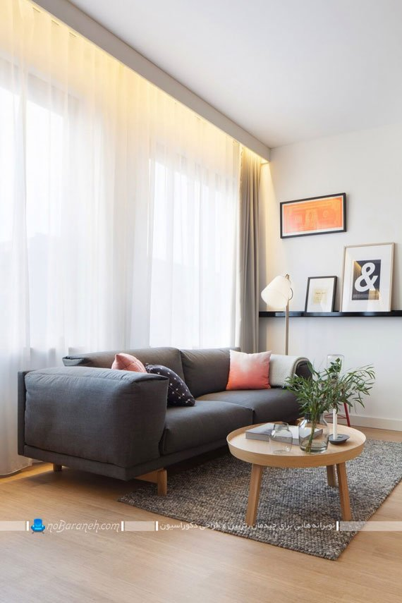 مدل کاناپه راحتی مدرن