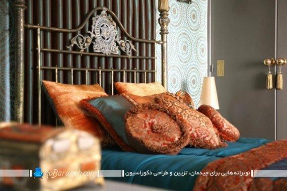 مدل های جدید روتختی مراکشی
