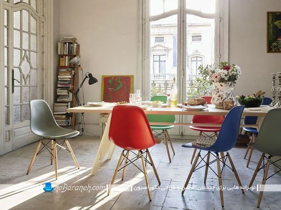 Ray Eames chair