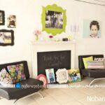 تزیین شومینه خانه با ایده های ابتکاری ساده و نو
