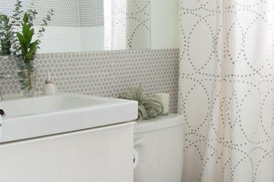 تزیین دکوراسیون حمام