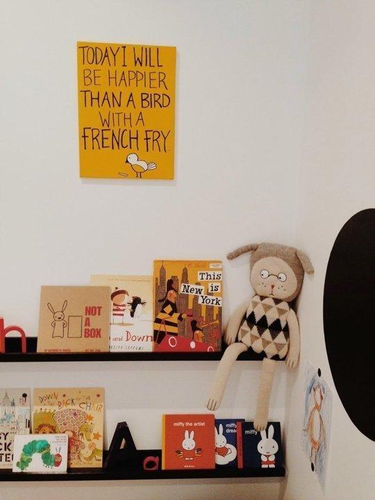 اتاق کودک با طراحی پسرانه