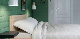 رنگ زدن اتاق خواب