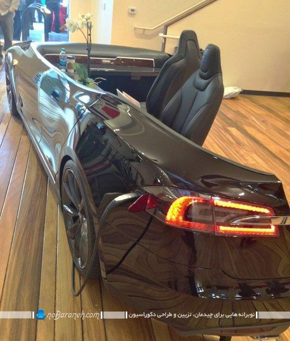 میز منشی و پذیرش نمایشگاه ماشین و لیزینگ