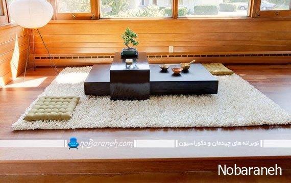 قیمت میز ژاپنی