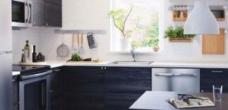 آشپزخانه ایکیا ikea