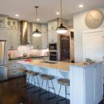 تغییر کابینت آشپزخانه
