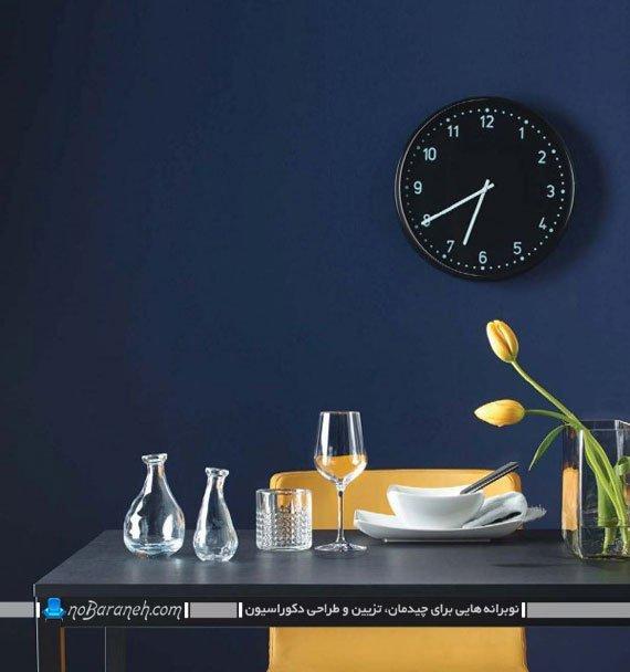 میز ناهارخوری مدرن ایکیا