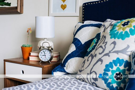 چیدمان و طراحی اتاق خواب در سالن خانه