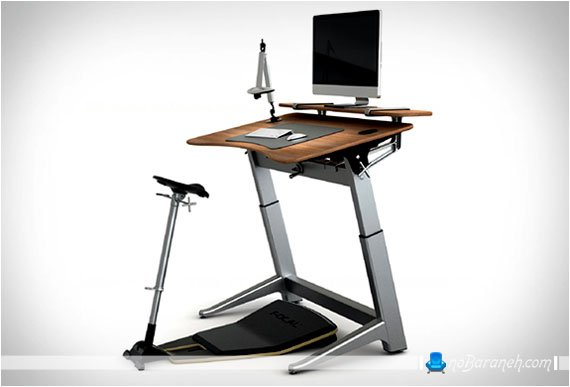 میز و صندلی طبی کامپیوتر