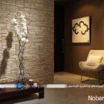 با سنگ آنتیک و دکوراتیو ، خانه را زیبا تزیین کنید