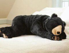 مدل جدید و جالب کیسه خواب پشمی و گرم