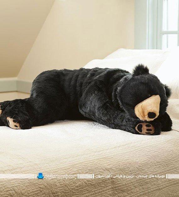 تشک خواب گرم و نرم پشمی