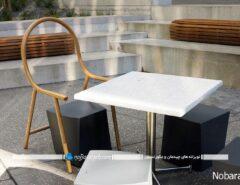 مدل ابتکاری برای دسته دار کردن صندلی بدون دسته