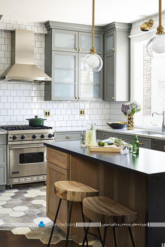 مدل چراغ اپن آشپزخانه انواع چراغ اپن آشپزخانه قیمت چراغ اپن و میز جزیره آشپزخانه قیمت چراغ آویز اپن آشپزخانه