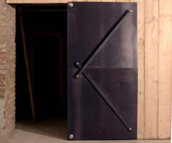 مدل درب چوبی فانتزی