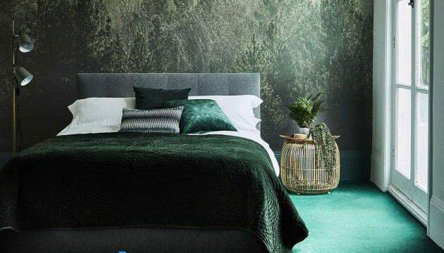 bedroom-green featured
