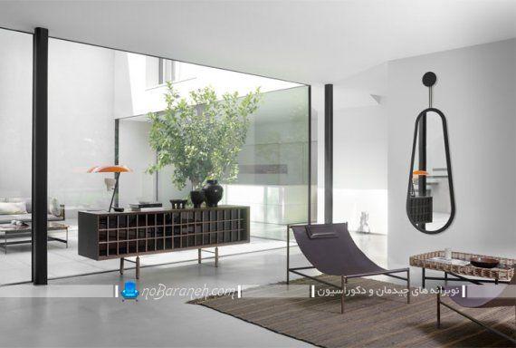 مدل صندلی راحتی مدرن و فانتزی با طراحی جدید