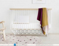 تخت نوزاد کودک (8)