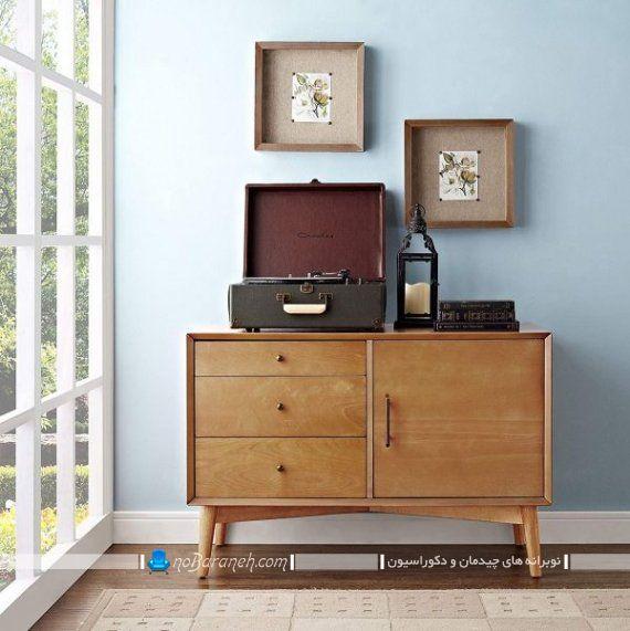 مدل های جدید دراور اتاق عروس با طراحی کلاسیک و قیمت ارزان. دراور نیمه فانتزی چوبی و شیک برای اتاق خواب در مدل کلاسیک و سنتی