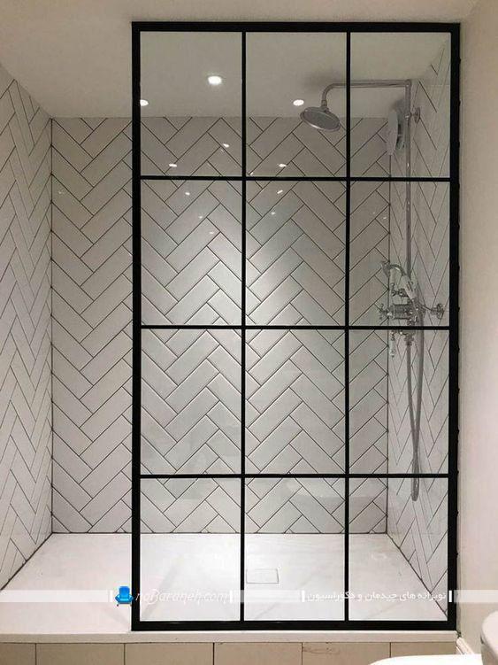 مدل کاشی و سرامیک سرویس بهداشتی با قیمت ارزان با طرح شیک مدرن برای توالت حمام روشویی با عکس به سبک سال 2019 2020 2021.